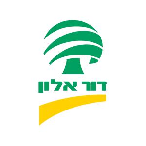 לוגו דור אלון