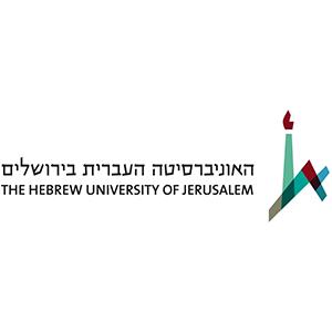 לוגו האוניברסיטה העברית בירושלים