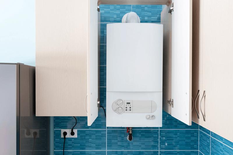 חימום מים בגז – פתרון מעולה לבית ועסק